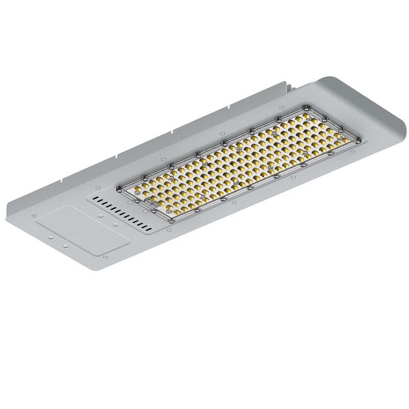 150Watt LED Street Light Head Road Outdoor Garden Area Lighting Fixture Industrial Lamp