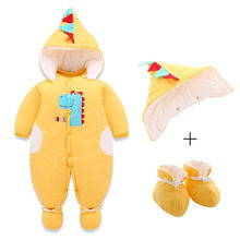 baby stuffs must buy boy girl infant things winter newborn hat boots shoes toddler jumpersuit bodysuit romper onesie onepieces(China)