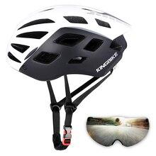 велосипеда шлем защитой и