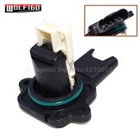 WOLFIGO MAF Mass Air Flow Sensor Meter For BMW 325 330 525 530 E90 E60 Z4 7520519, 13627520519,1362 7520519,5WK97502Z New