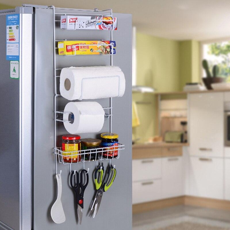 Aliexpress.com : Buy Kitchen Storage Rack Sundries Stand ...