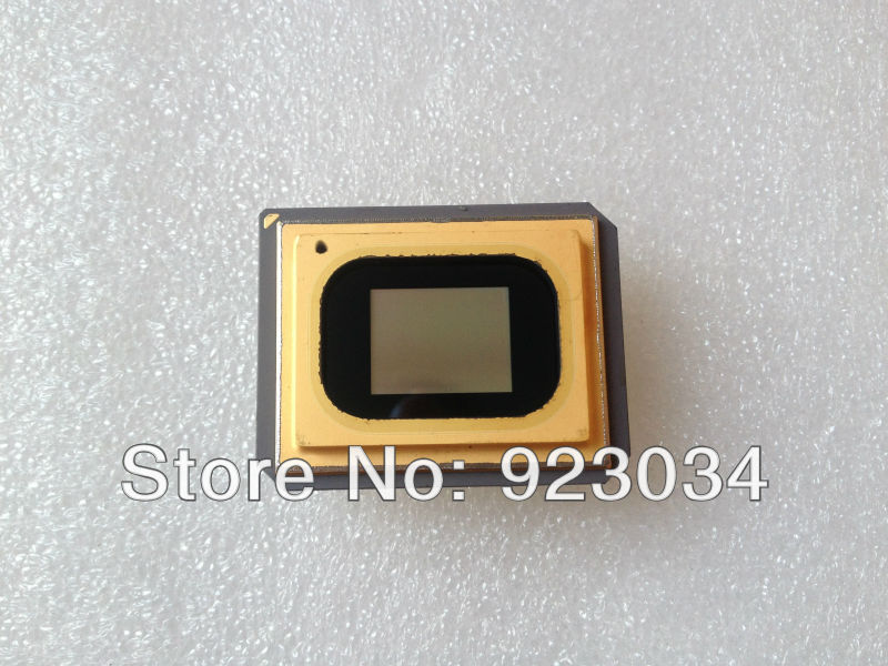 Projector DMD S1076-7071b 1076 6038b 1076 6039b 1076 601ab second hand projector dmd chip for ben q mx301 mp626 with 30 days warranty