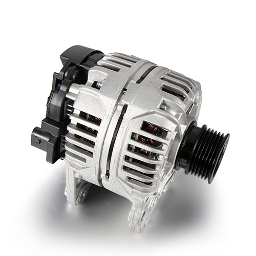 Car Alternator Generator For AUDI A3/TT / VW Beetle GOLF / SKODA Octavia / SEAT novline nlz 45 11 020 skoda octavia vw golf audi a3 2013 1 2 1 4 1 8 бензин акпп