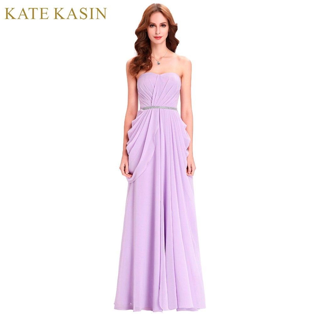 Ungewöhnlich Brautjungfer Kleider Lavendel Zeitgenössisch ...