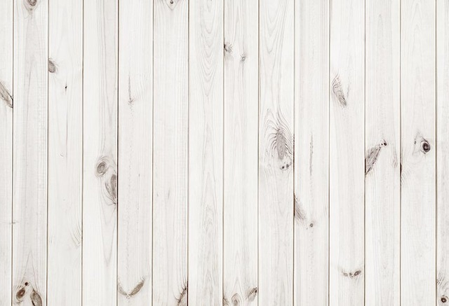7x5ft Vintage White Wood Grain Wall Wooden Pallets Custom