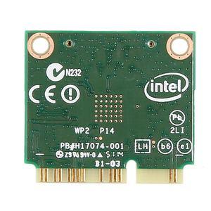 Image 4 - لاسلكي متعدد الموجات Wifi بطاقة ل إنتل AC7260 7260HMW ac البسيطة PCI E 2.4G/5 Ghz Wlan بلوتوث 4.0 Wifi بطاقة 802.11 ac/a/b/g/n