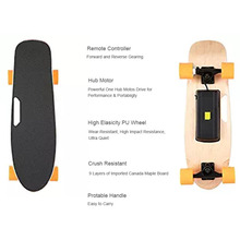 Remote controller Scooter Plate Board hoverboard unicycle