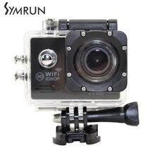 Оригинал SJ4000 Symrun Плюс Действий Камеры + Держатель + Зарядное Устройство + Дополнительный Аккумулятор + 32 ГБ Tf Карты Для Dv Камеры SJ4000