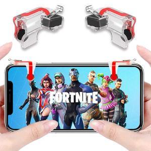 Universal Game Trigger Fire Button Smart