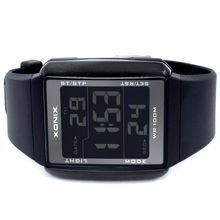 Brands Sports Watchs Fashionable Men And Women Valentine's Day Gift Couple Of Watchs Waterproof Sport Utility LED  GE FJ