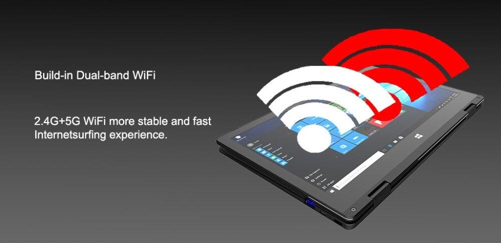 5G wifi laptops