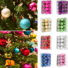 Buy   24pcs/lot Christmas Tree Decor  online