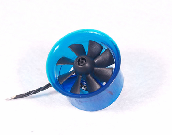 AEORC Patended Product Ducted Fan System EDF for Jet Plane 27mm/30mm/35mm/40mm/45mm/50mm/55mm/64mm/70mm with brushless Motor