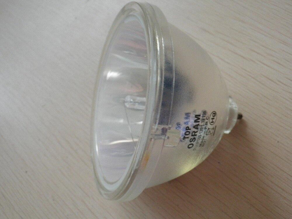 Lampe de projecteur nue compatible TY-LA2004/TY-LA2004J pour PANASONIC PT-50DL54/PT-60DL54J/PT-50DL54J