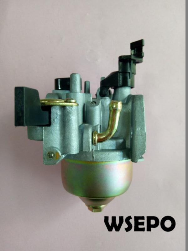 OEM Quality! Carburetor/Carb Assy for GX160/GX200/168F/170F 5.5HP~7HP Gasoline Engine Powered Water Pump Set