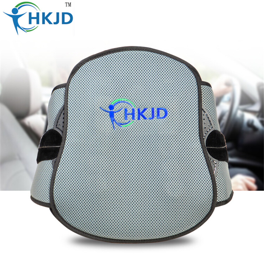 HKJD Lumbar Disc Herniation Supports Inflatable Thoraco lumbar Orthosis Fixation Brace Thoracic Spine Fracture Brace