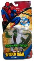 Lizard With Poseable Tail Spider Man Classics Marvel Universe 6 Inch Figure Anime Toy DC002001