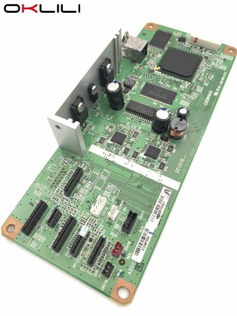 2124970 2131853 placa do formatador placa lógica principal pca assy t1100 mainboard mother board para epson l1300 me1100 t1110 b1100 w1100
