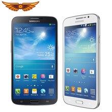 Разблокированный Samsung Galaxy Mega I9152 GPS 5,8 дюймов двухъядерный 1,5 ГБ ОЗУ 8 Гб ПЗУ 8МП Две сим-карты WIFI сенсорный смартфон