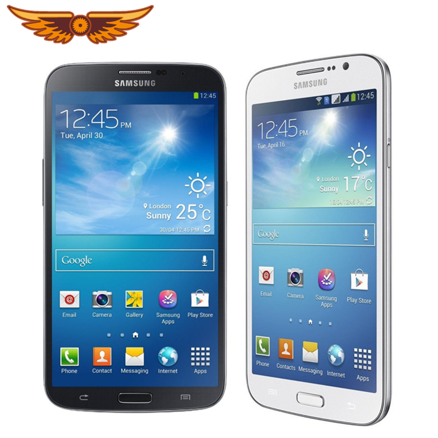 Latest Collection Of I9152 Original Unlocked Samsung Galaxy Mega I9152 Gt-i9152 Gps 5.8`` 8mp Dual Sim 1.5gb Ram 8gb Rom Wifi Touchscreen Smartphone Cellphones & Telecommunications