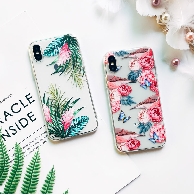 case for iphone 7 case patterned for iphone 6 6s plus 7 7 plus 8 8 plus x xs max xr 5s case (9)
