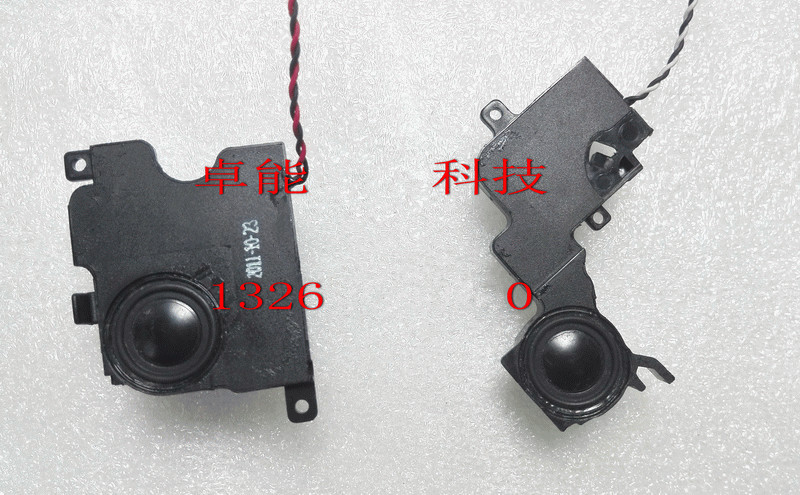 Nternal Speakers For SAMSUNG NP300E4A NP300E4X NP300E4C NP300V5A Built-in Speaker L&R