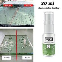 CARPRIE автомобиля жидкости 50 мл 20 технология водостойкие и непромокаемые масла гидрофобные стекло покрытие dyproship 19F13