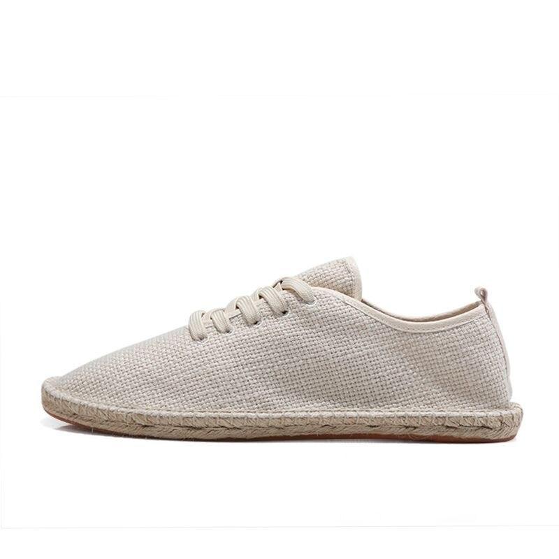 1 Lin De Bas En Confortable Respirant Des Printemps Tissu Mode 3 Vieux Sport Automne Plat Chaussures Hommes Pékin 2 Nouveaux Semelles Et AvHqf