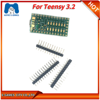 Teeny 3 1 Teensy 3 2 USB Keyboard Mouse Teensy AVR Experiment Board For PS3