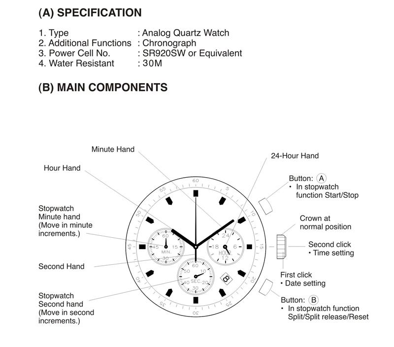Relojes de Madera con Banda Metálica 23