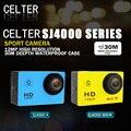 SJ4000 Велосипед WI-FI Камера Действий Дайвинг экшн камера 30 М Водонепроницаемый 12MP 1080 P Full HD Открытие Подводного Спорта DV Тахограф Profesional