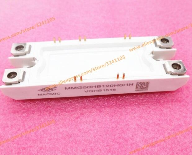 Free shipping NEW MMG50HB120H6HN MODULE цена