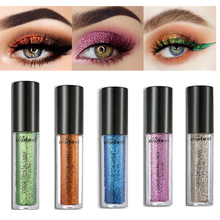 Hot Long-lasting Diamond Glitter Liquid Eyeshadow Pencil Waterproof Women Shiny Shimmer Makeup Eye Shadow Liner тени для век