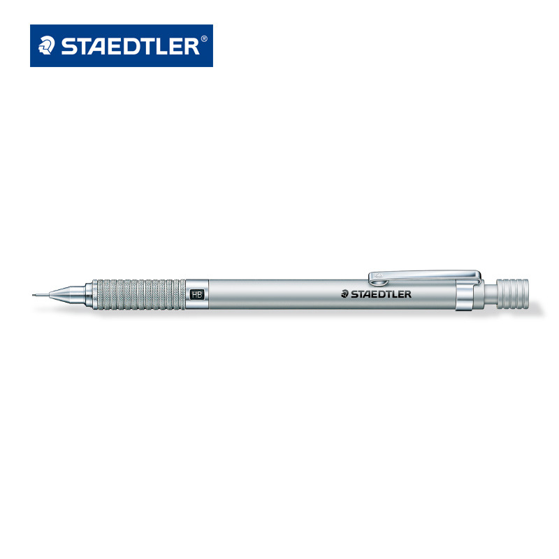 STAEDTLER Mechanical Pencil 0.3mm/0.5mm/0.7mm/0.9mm/1.3mm/2.0mm Pencil Writing Painting Lapices Mechanical Pencil Student Lapics