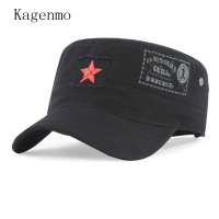 New Brand Fashion Snapback Military Hats Spring And Summer Outdoor Shade Cool Man Cap Worn Hip
