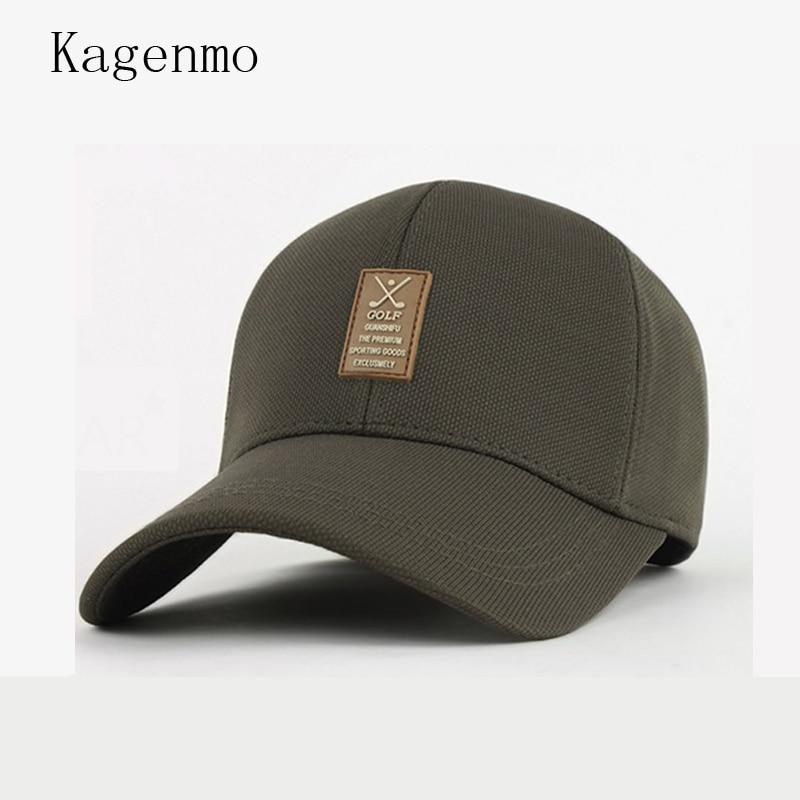 Kagenmo Fashion ženska kapa za slobodno vrijeme sunčana kapa muška - Pribor za odjeću - Foto 3