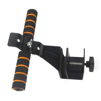 Внутренний Портативный Регулируемый Фитнес оборудование брюшной полости тренажер для мышц