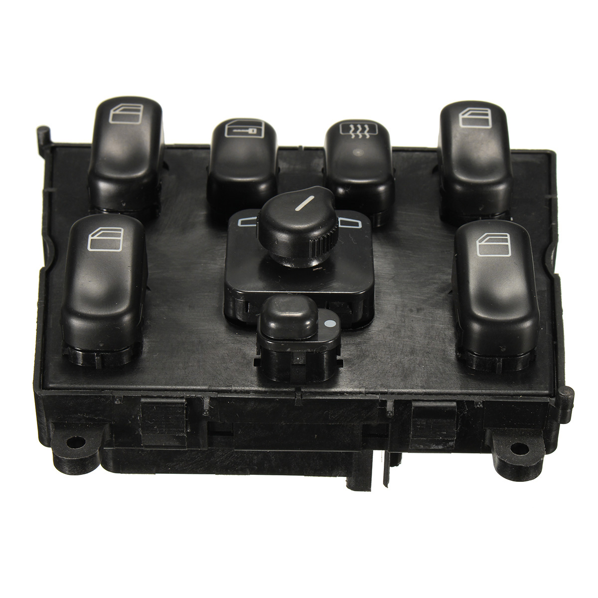 Electric Power Window Master Switch Console for MERCEDES ML430 ML320 ML55 1998-2003 A1638206610 163 8206610 недорго, оригинальная цена
