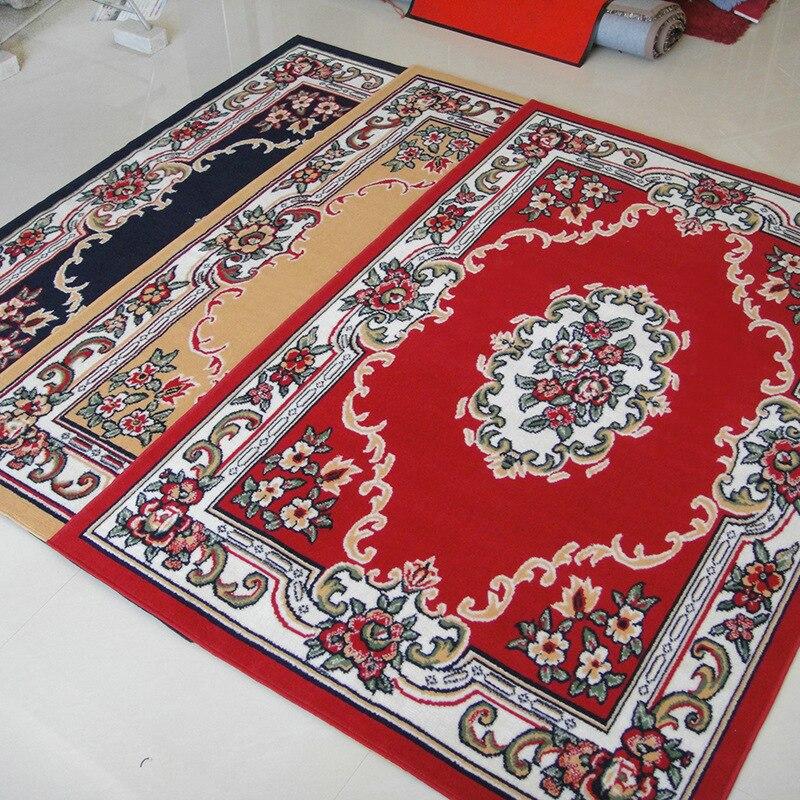 78*118CM Living Room Carpet Chair Yoga Mat Jacquard Sofa