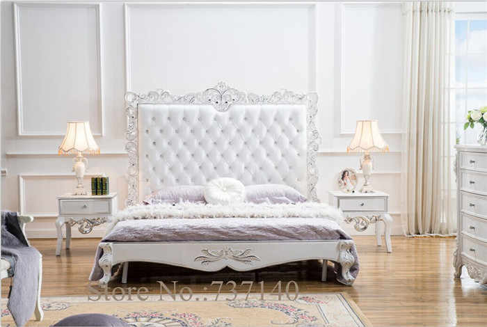 luxury bedroom furniture leather bedroom furniture wooden bed leather bed luxury bed solid wood bed buying agent wholesale price