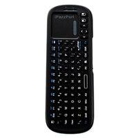 IPazzPort 2.4G Mini Wireless Mouse Touchpad Pilot Ręczny Dla PC TV