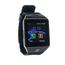 Smart Watch DZ09 Digital Wrist with Bluetooth Electronics SIM Card For iPhone Samsung