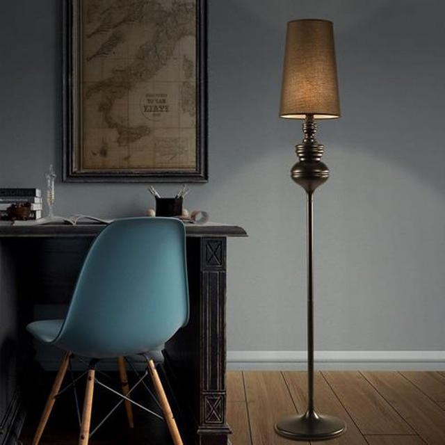 Ashion Modernes Design Stil Stehlampe Stehen Licht  Schlafzimmer/Studie/Foyer Raum Weiß/Schwarz