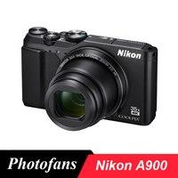 Nikon A900 COOLPIX A900 цифровой Камера-35x Оптический зум-4 K видео-Wi-Fi (Новый)