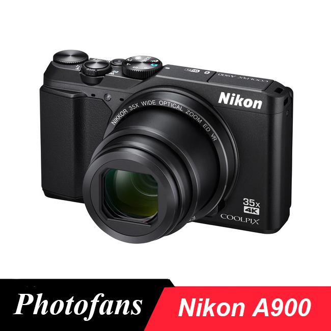 Nikon A900  COOLPIX A900 Digital Camera -35x Optical Zoom  -4K Video -WiFi  цены