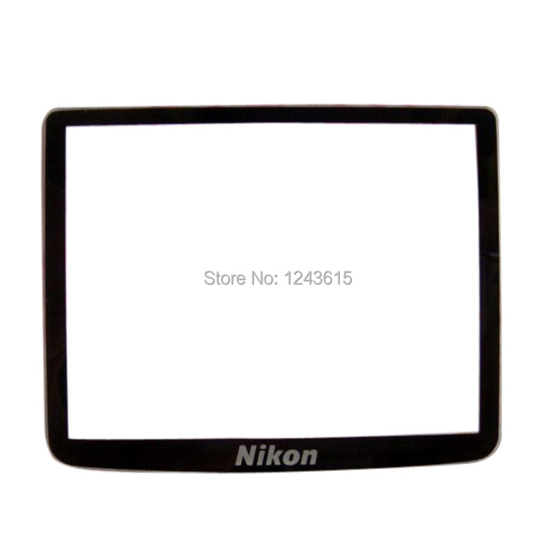 New High Quality Outer TFT LCD Screen Display Window Glass