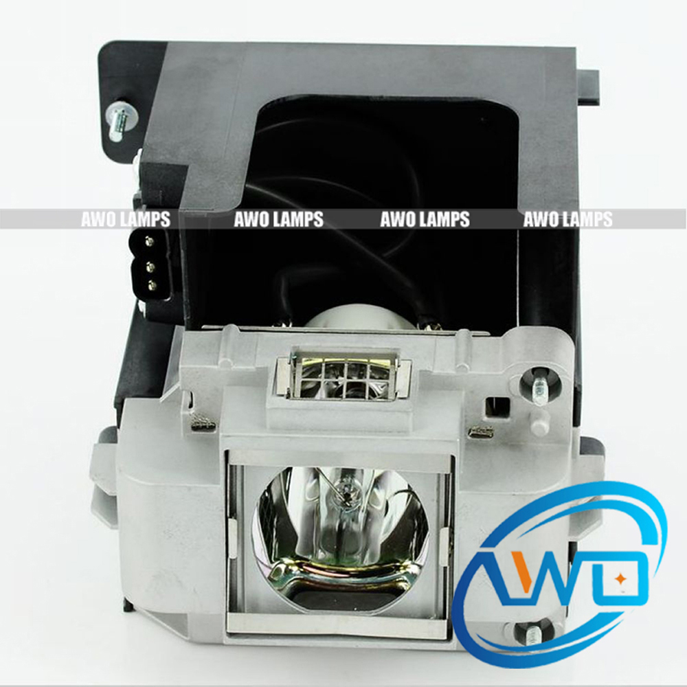 Фото AWO Compatible Projector Lamp VLT-XD3200LP with Housing for MITSUBISHI WD3200U / WD3300U / XD3200U / XD3500U / WD3300 / XD3200