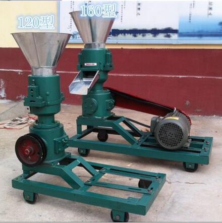 120 модель гранул мельница машина, корма гранул мельница машина без двигателя