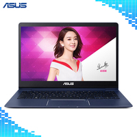 Asus zenbook U4100UN8550 14 ips Экран ультратонкий ноутбук Intel i7 8550U 8 г 512 ГБ SSD Портативный ноутбука