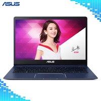Asus zenbook U4100UN8550 14 ips экран ультратонкий ноутбук Intel i7 8550U 8 г 512 ГБ SSD портативный ноутбук